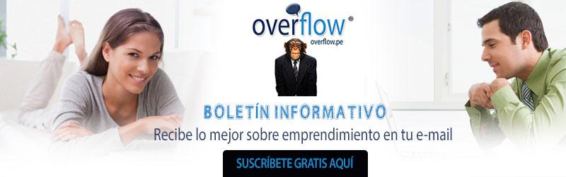 Boletín Overflow