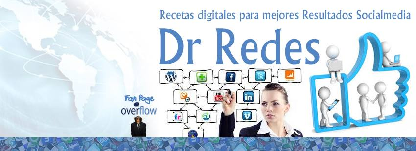 Doctor Redes