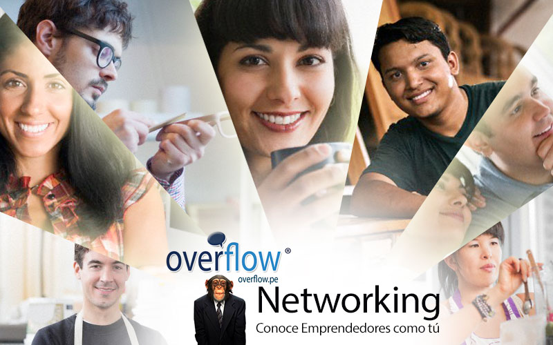 Overflow Networking