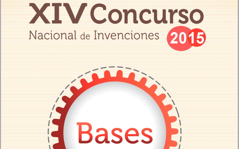 XIV Concurso nacional de invenciones