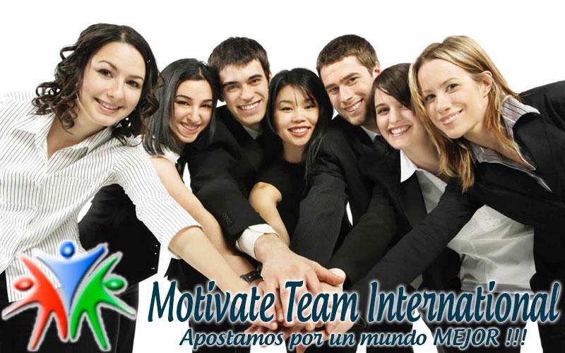 Motivate Team International