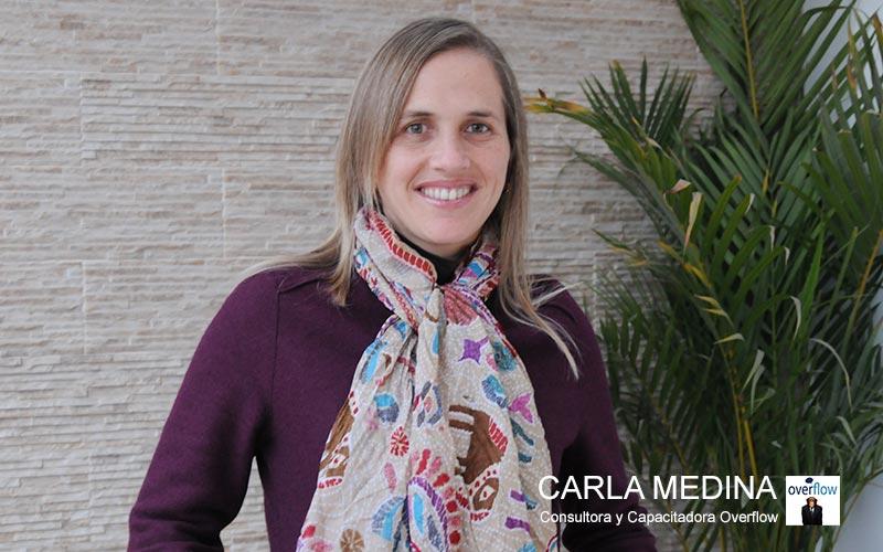Carla Medina Sánchez