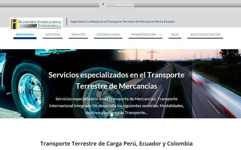 transporteintegrado.com