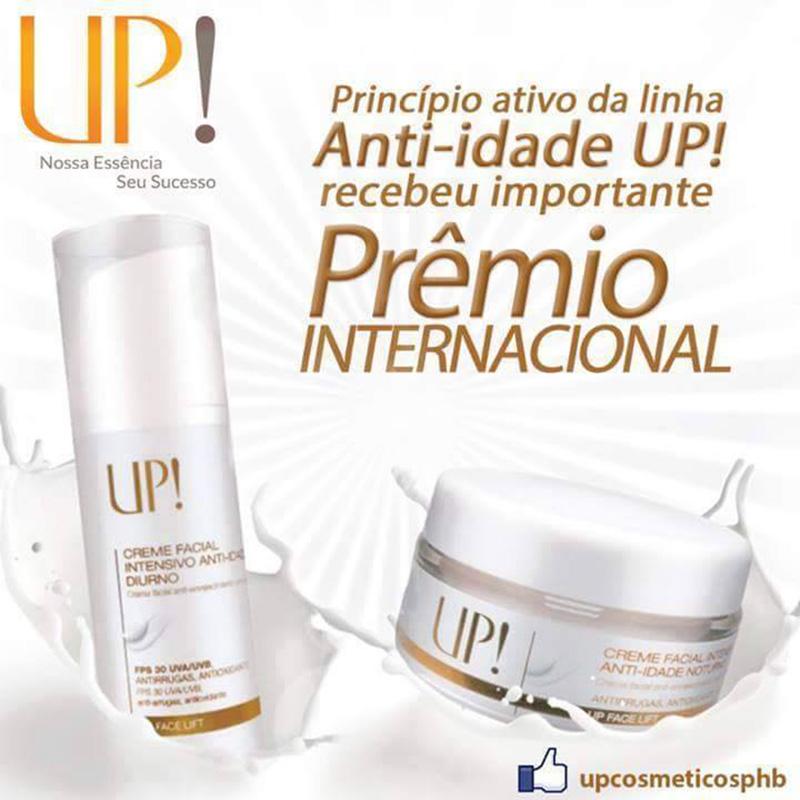 UP ESSENCIAS PERU