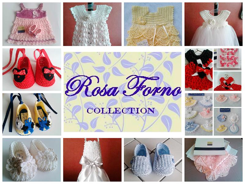 Rosa Forno Collection