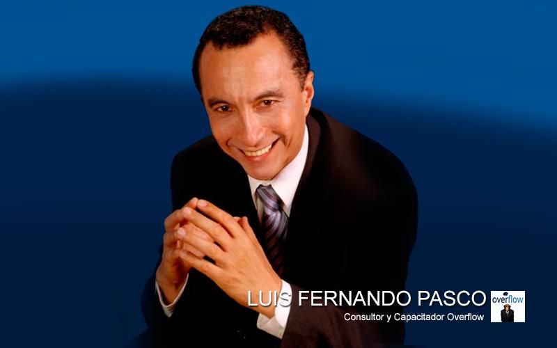 Luis Fernando Pasco Matos