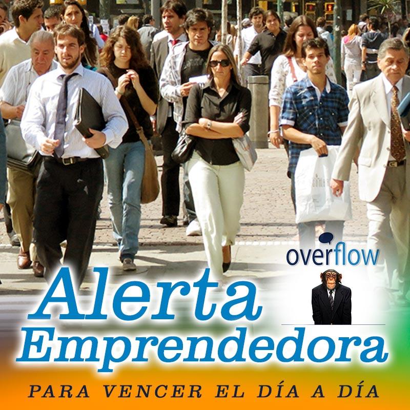 ¿Qué es Alerta Emprendedora en Overflow?