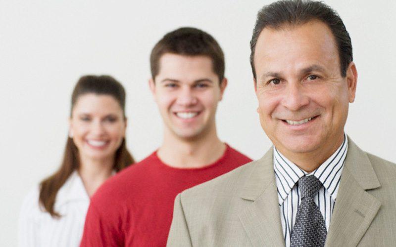 La familia como centro y origen del Espíritu Emprendedor