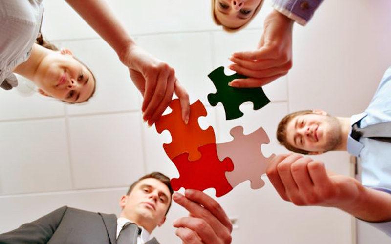 Los personajes del crecimiento empresarial