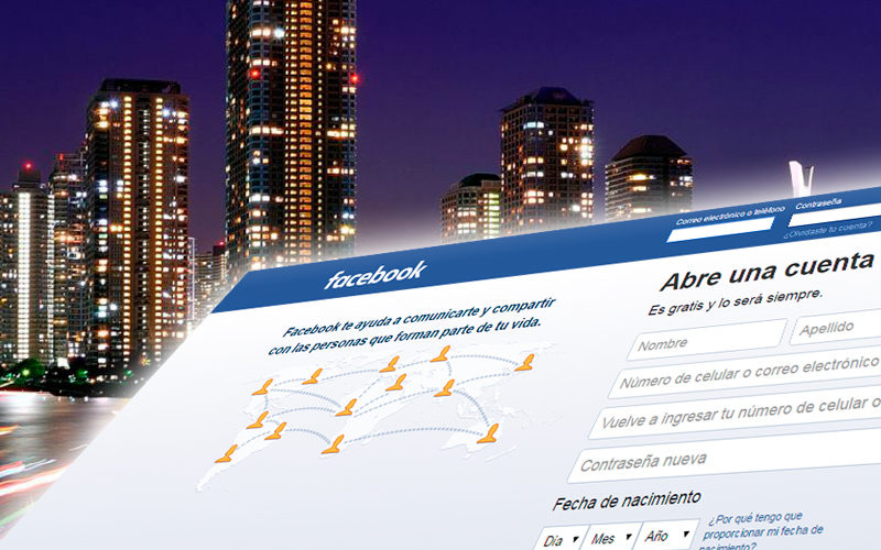 Cómo publicar tu negocio en Facebook