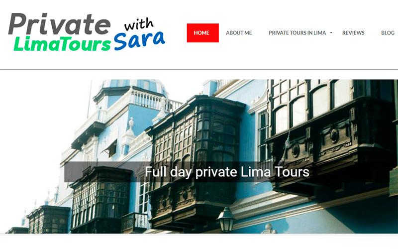 Sara administra su propio web gracias a Overflow