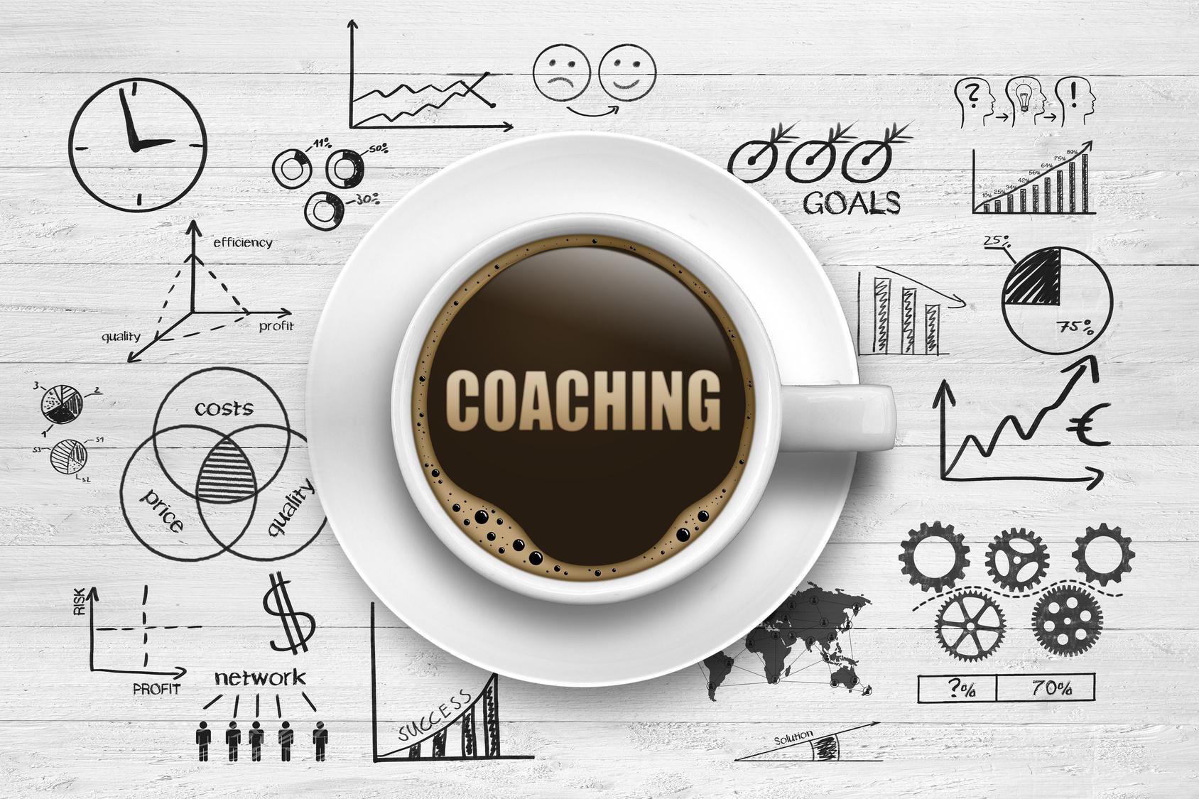 Coaching Emprendedor Empresarial - Envía una consulta para responderte en un máximo de 48 horas