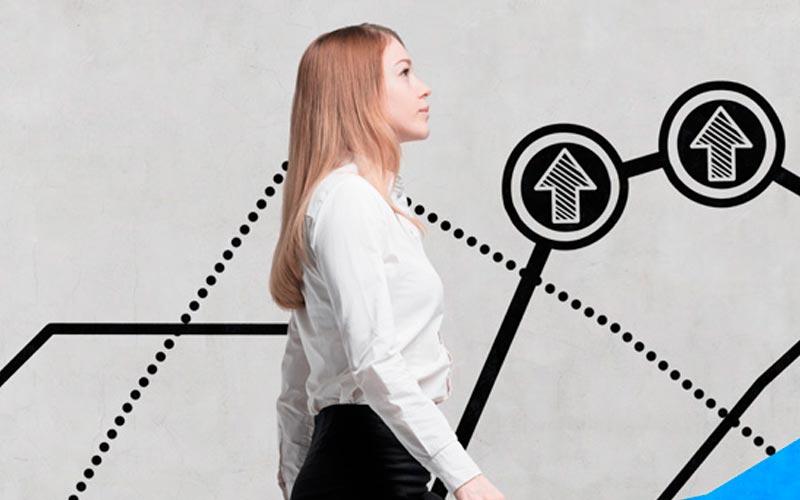 Evaluación del desempeño de las mujeres