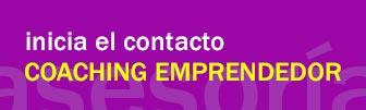 Coaching Emprendedor Empresarial Inicia el Contacto con Overflow hoy mismo