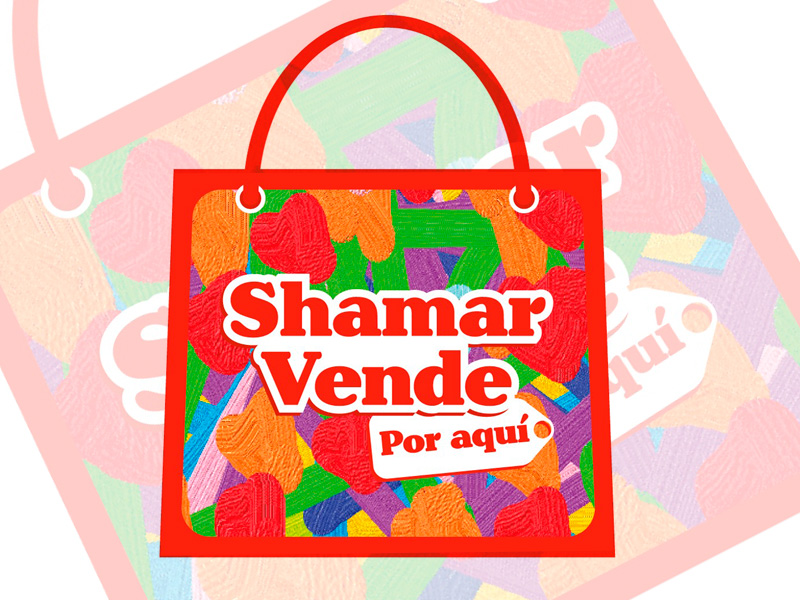 Shamar Vende por Aquí