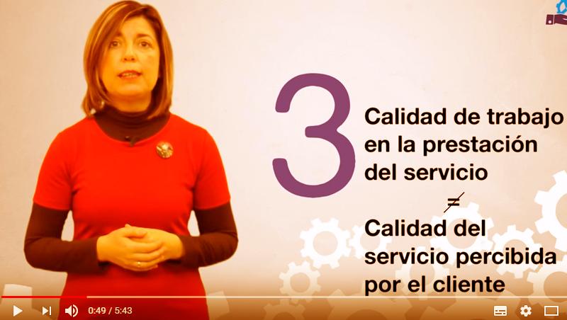Video recomendado: El triángulo de los servicios