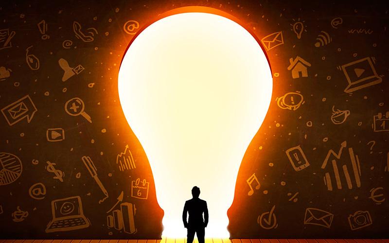 Las ideas de negocio exitosas