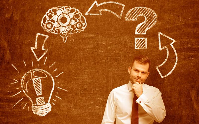 ¿Elegimos los emprendedores en qué emprender?