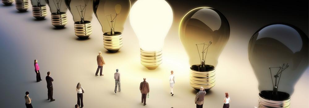 La innovación se encuentra más allá de la creatividad