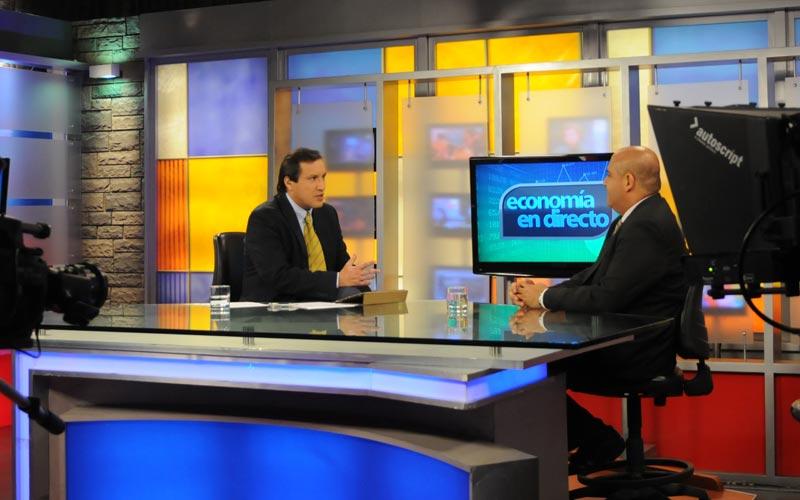 Entrevista Sergio Gonzalez ATV+