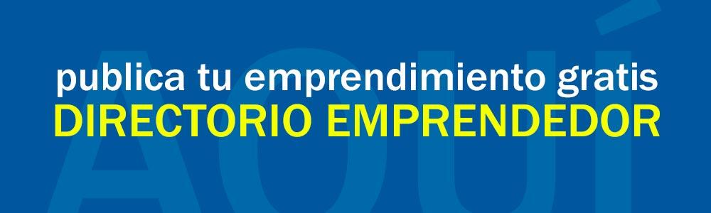 Publica tu emprendimiento en el Directorio de Emprendedores de Overflow