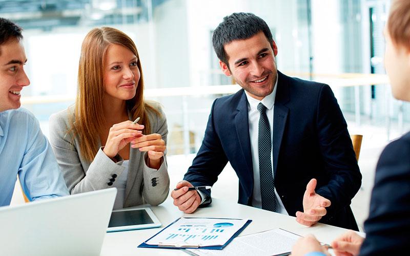 Desarrollar la mejor compensación de éxito para su vendedores