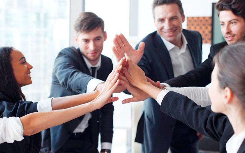 Consultoría para la creación y desarrollo de áreas de ventas