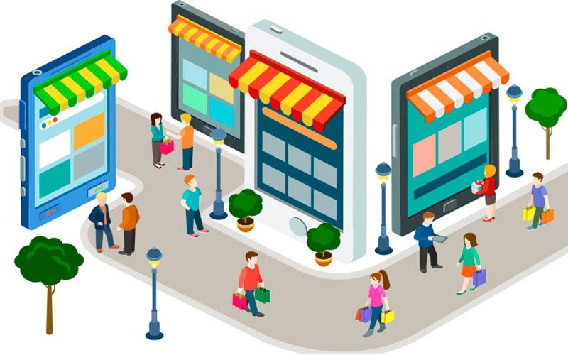 Asesores de Emprendedores en Consultoría y/o Auditoría para tiendas, puntos de venta o retails especializados