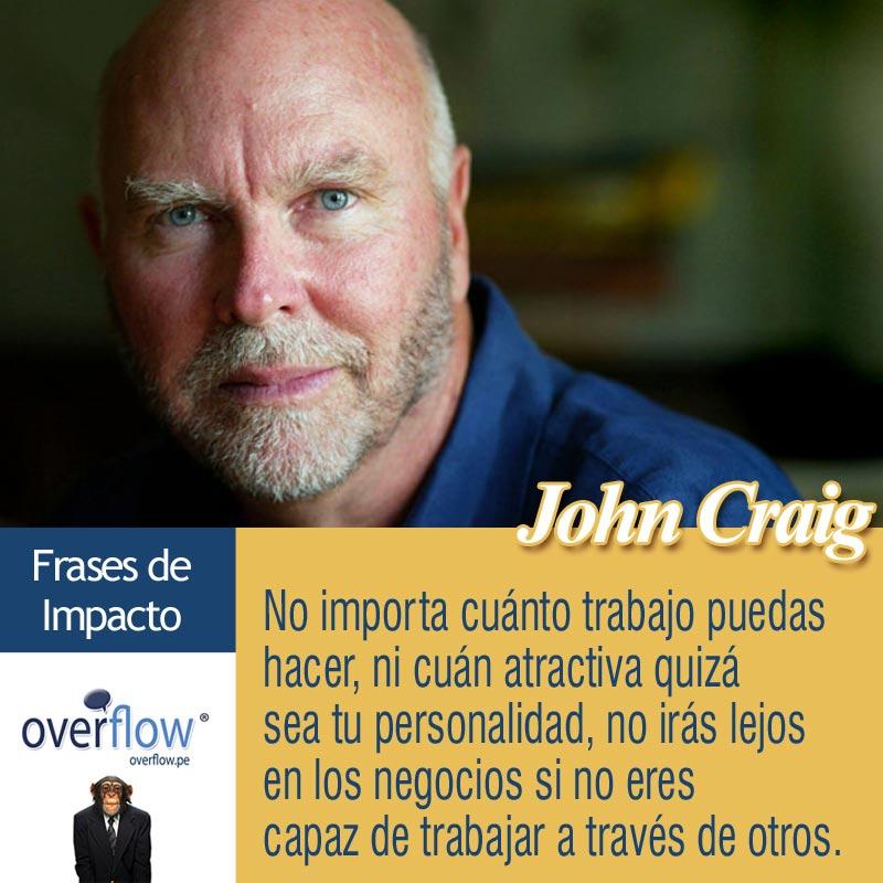 Jhon Craig