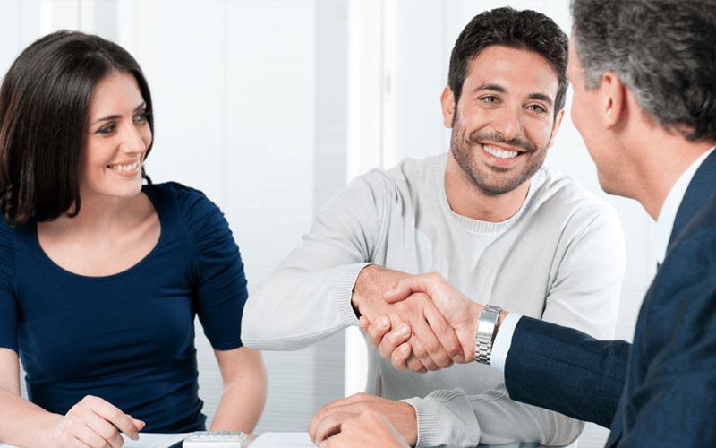 Contar con la mejor política de ventas a favor del cliente