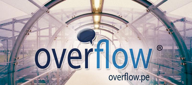 ¿Por qué Overflow?