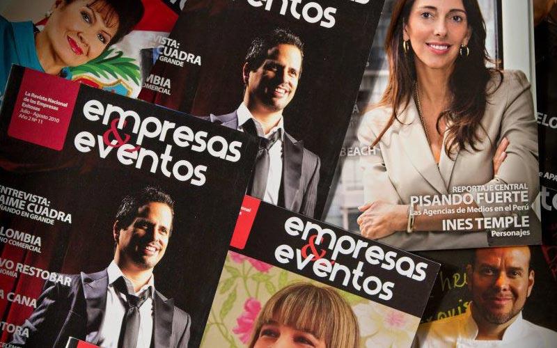 Suscripción Revista