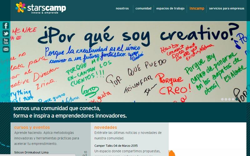 Starscamp