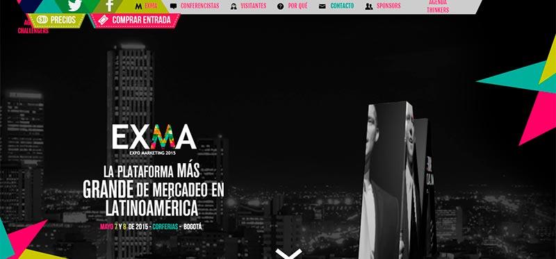 EXMA 2015