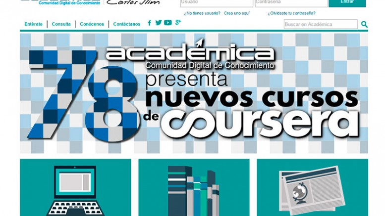 """Claro promueve """"Académica"""" portal de educación digital gratuita 1"""