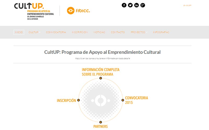 CultUP España