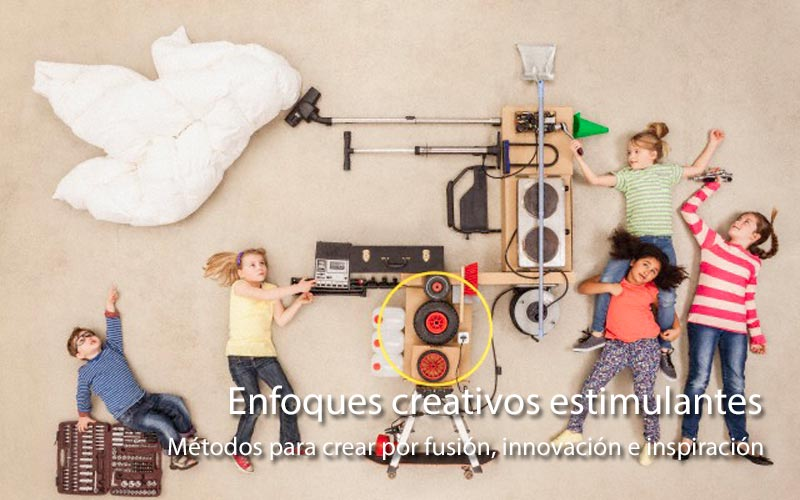 Enfoques creativos