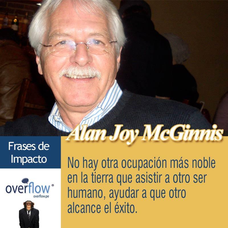 Alan Lay Mcginnis