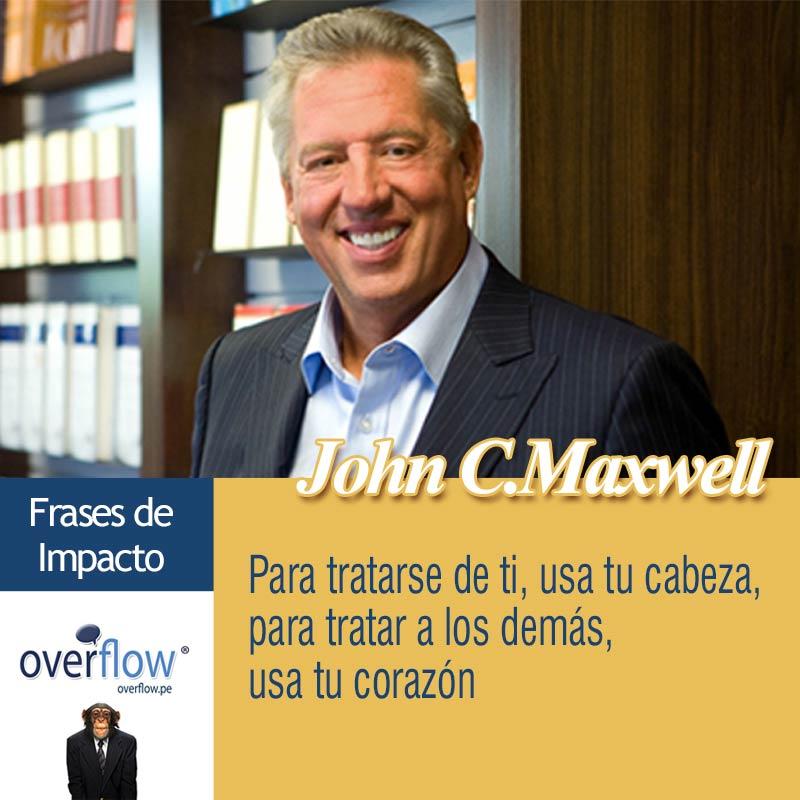 Jhon C. Maxwell