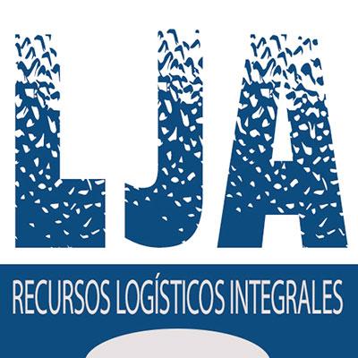 Logotipo de LJA Recursos Logísticos Integrales SRL