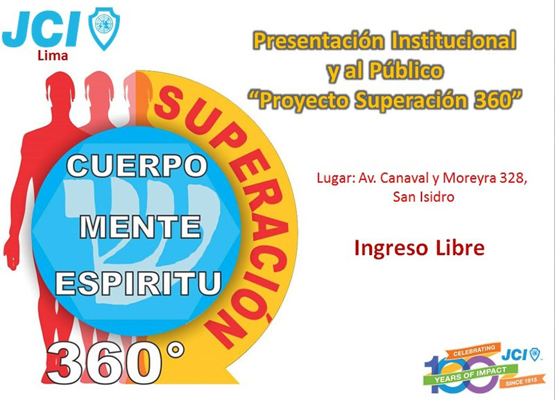 Superación 360