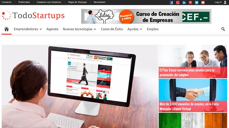 TodoStartups.com