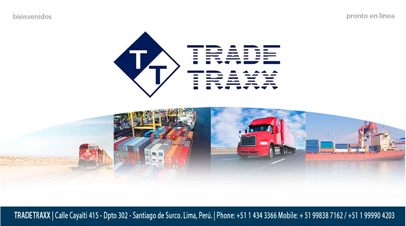 Tradetraxx.net