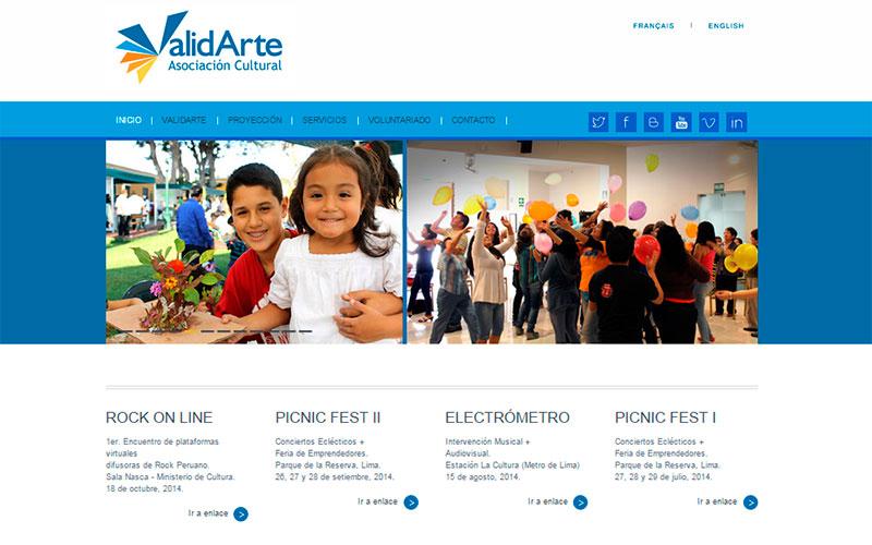 ValidArte Asociación Cultural