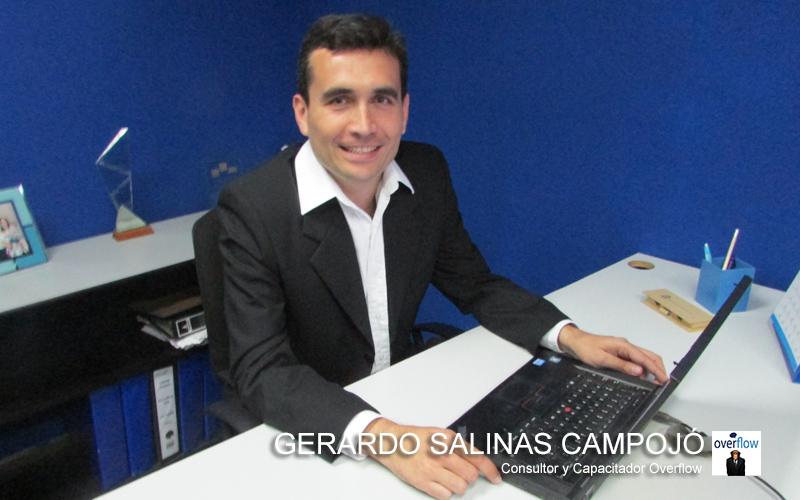 Gerardo Salinas Campojó