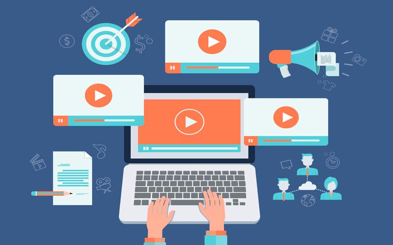 El video necesita conocimiento y capacidades para aprovecharlo