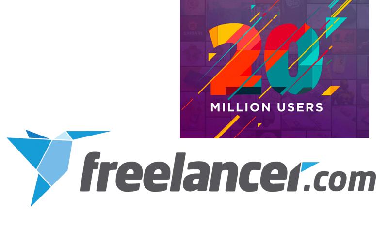 Freelancer.com es una plataforma de encuentro entre empleadores y trabajadores independientes