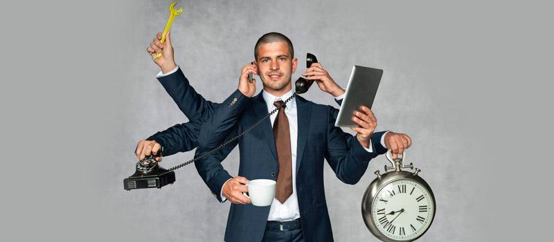Ayudamos a los emprendedores a enfocar los procesos y actividades, optimizando su gestión - Overflow.pe
