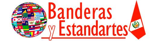 Logo BanderasyEstandartes.com - Overflow.pe