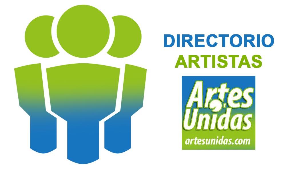 Directorio de Emprendedores del Arte y la Cultura